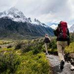 Jak chodzić w górach żeby się (prawie) nie zmęczyć?