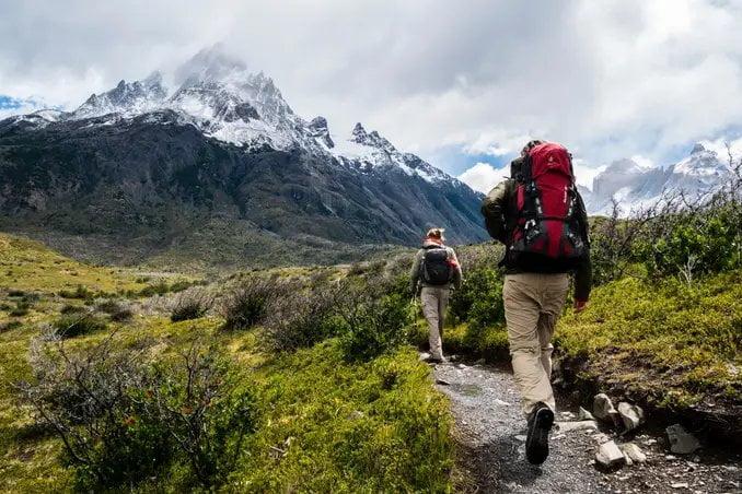jak chodzic po gorach zeby sie nie zmeczyc featured