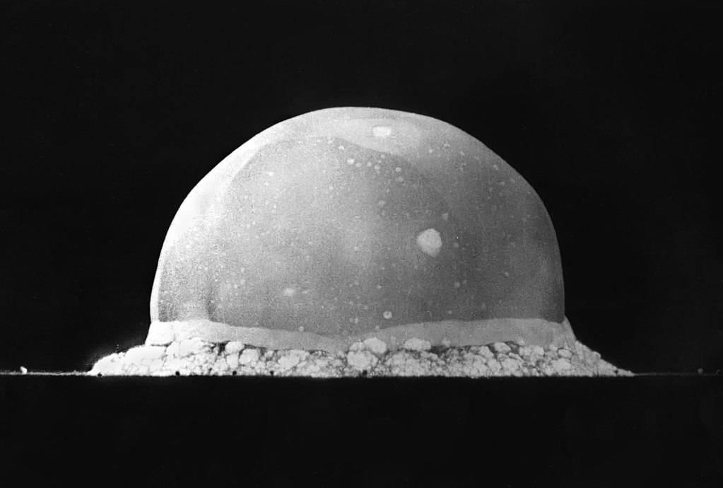 Eksplozja nuklearna