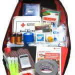 Jak przygotować swój własny plecak ucieczkowy?