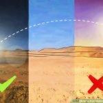 Jak znaleźć wodę na pustyni?