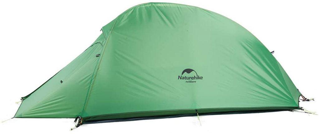 Naturehike Cloud up ultralekki namiot dla 1 osoby6