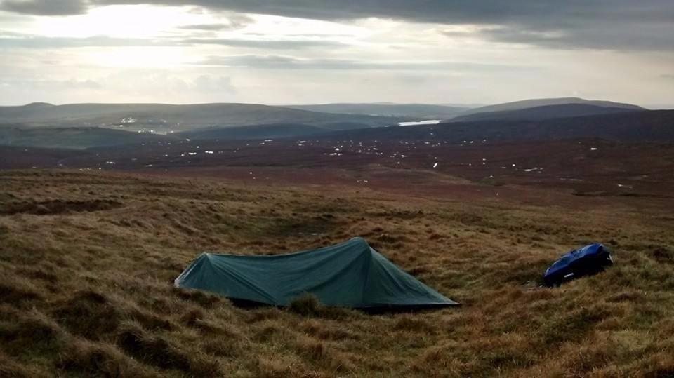 SnugPak Ionosphere Shelter2