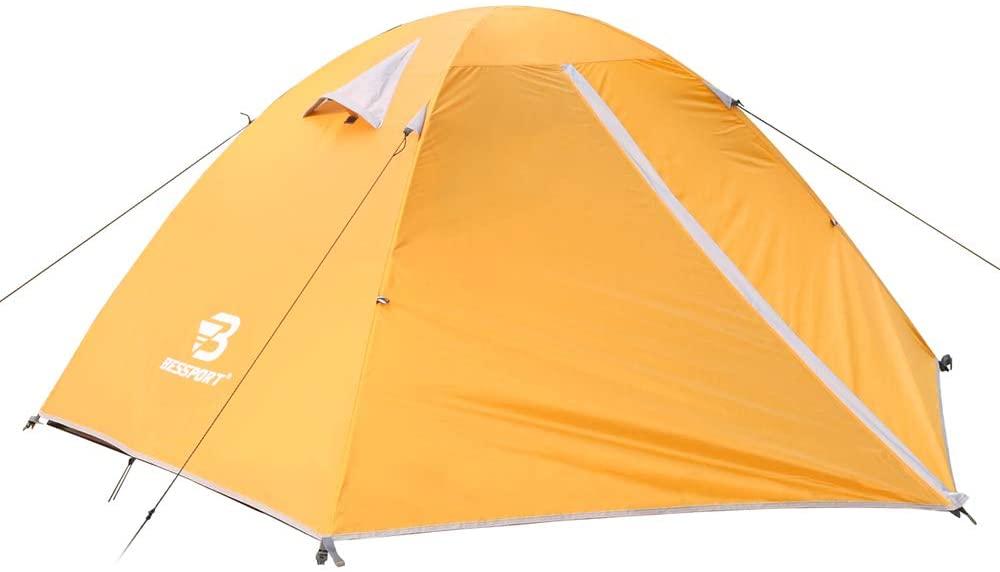 lekki namiot kopułowy Bessport