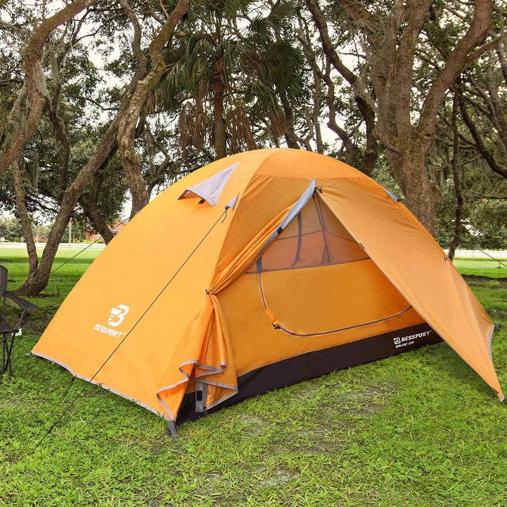 lekki namiot kopulowy Bessport2