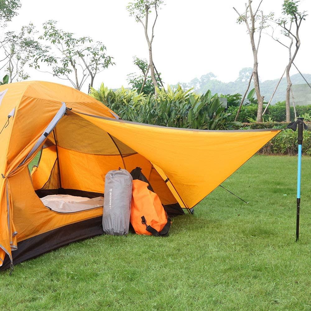 lekki namiot kopulowy Bessport3