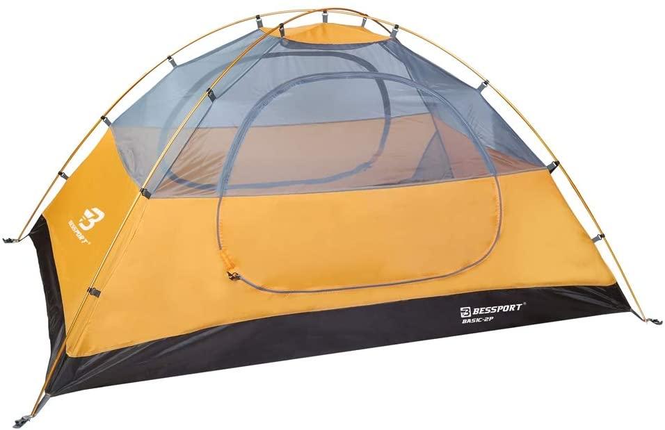 lekki namiot kopulowy Bessport7
