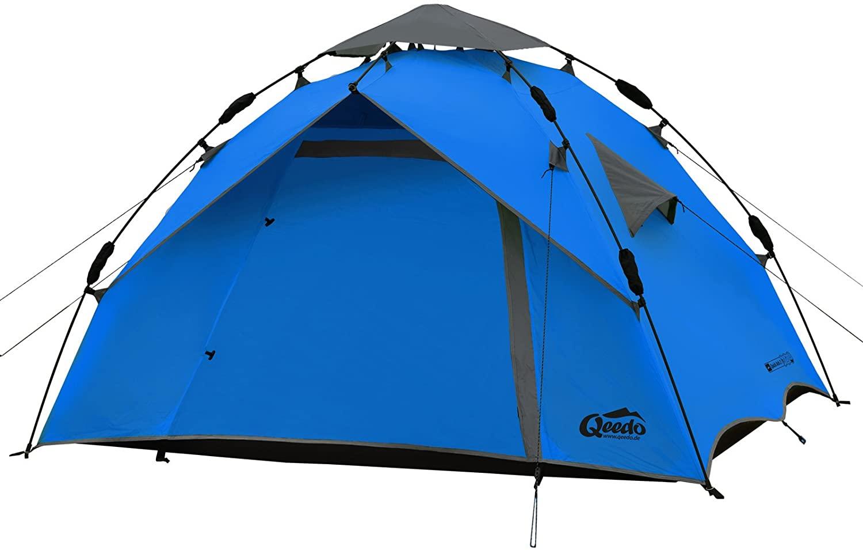 Szybkorozkładalny namiot Qeedo - Quick Ash