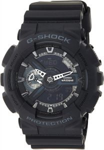 Casio G-Shock-GA110-1B