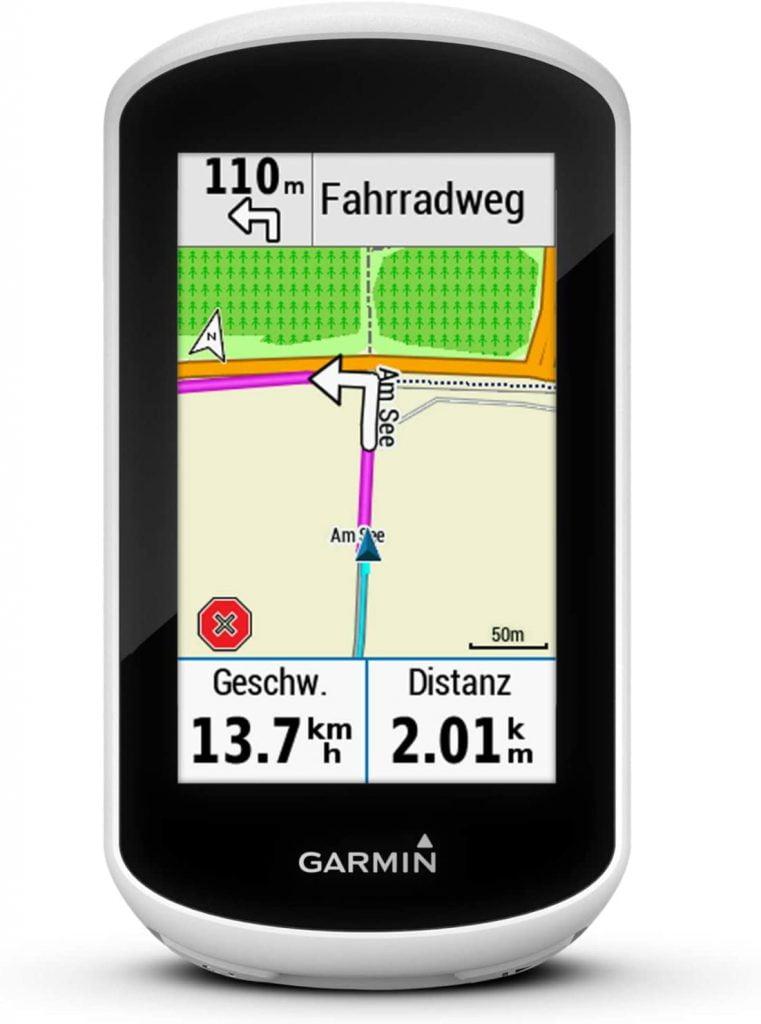 Garmin Edge Explore GPS Fahrrad Navi