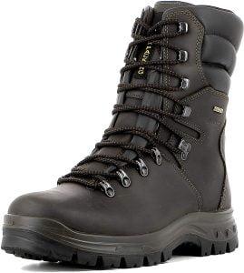 Grisport buty myśliwskie, męskie, wodoodporne, oddychające, wysoka cholewka, podeszwa Vibram