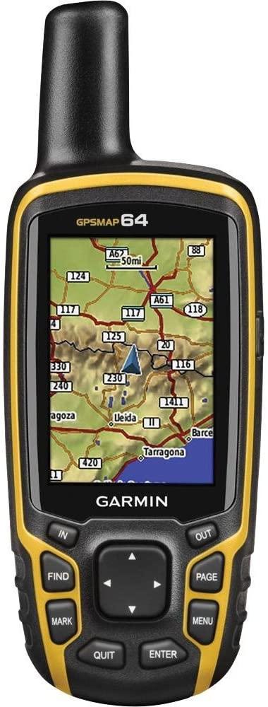 garmin GPSmap 64 Navigation