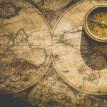 Rodzaje map, czyli czyli jakich typów map używamy na co dzień?